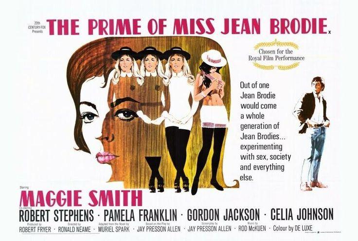 the prime of miss jean brodie essay