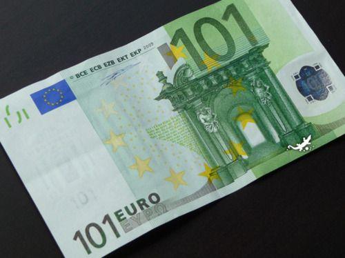 101 euros