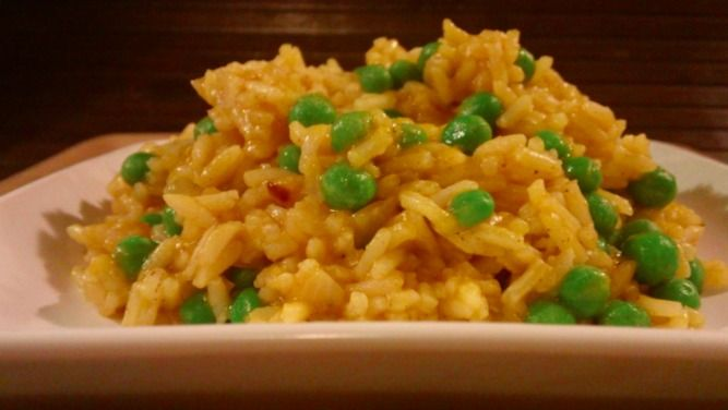 Pumpkin Risotto | Get in my belly! | Pinterest