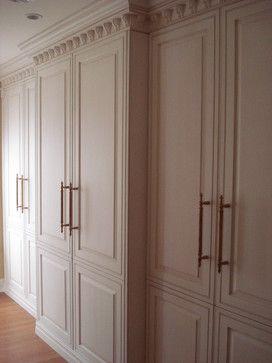 Master Bedroom Closets Design Ideas, Pictures, Remodel, | Home de