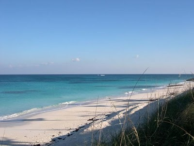 Photo of a beach in Abaco