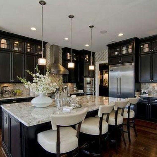 Elegant Kitchens: Elegant Kitchen Design