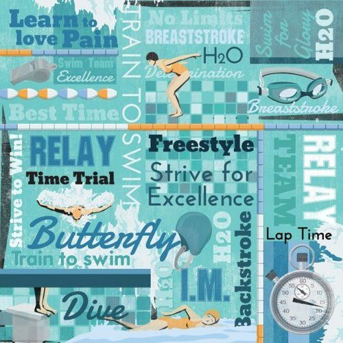 Quotes About Swimming Diving. QuotesGram