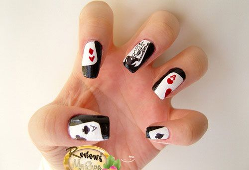 Nails design las vegas nv ~ Beautify themselves with sweet nails