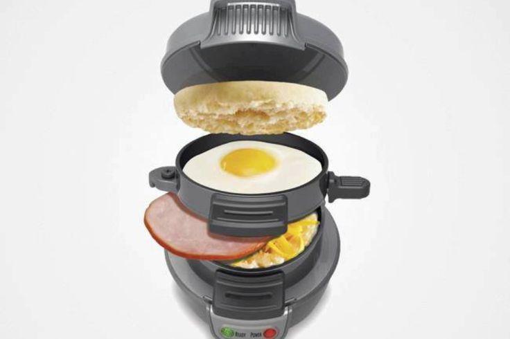 egg mcmuffin machine