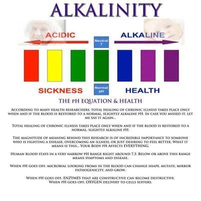 Alkaline diets are key to weight loss | Alkaline Diet | Pinterest