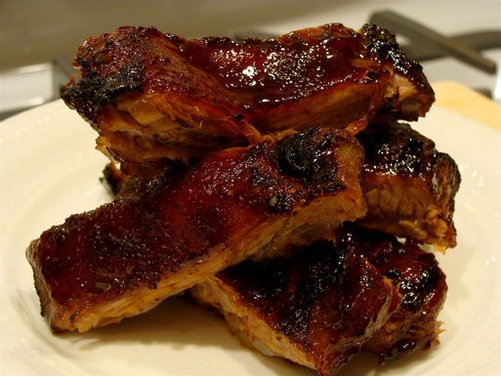 Seriously Delicious Ribs