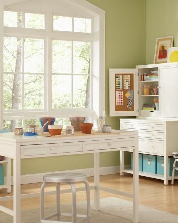 Martha Stewart Living Craft Furniture Kpp Studio
