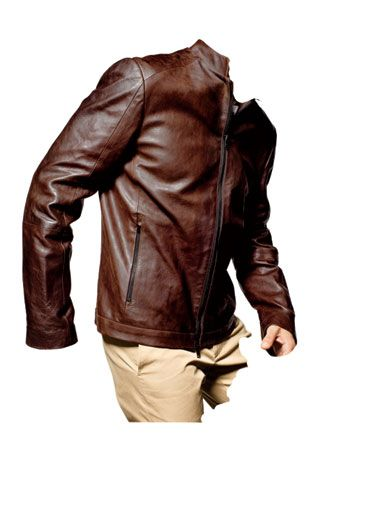 The Best New-Look Leather Jackets: Perfect Wardrobe