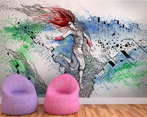 street dance wall mural kylie amp jade pinterest wall mural dance dance couple tango pixersize com