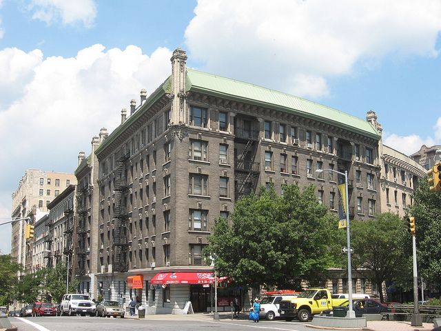 Hispania Hall, Washington Heights, the Bronx by New York Big Apple Images, via Flickr