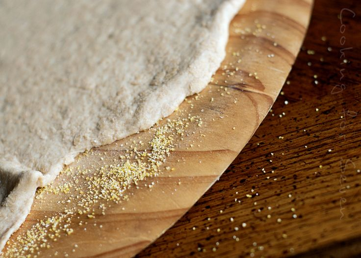 whole wheat pizza crust | pastas, breads and pizzas | Pinterest