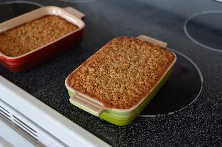 More like this: brown sugar , baked oatmeal and oatmeal .