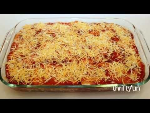 Vegetarian Enchilada Casserole | Food | Pinterest