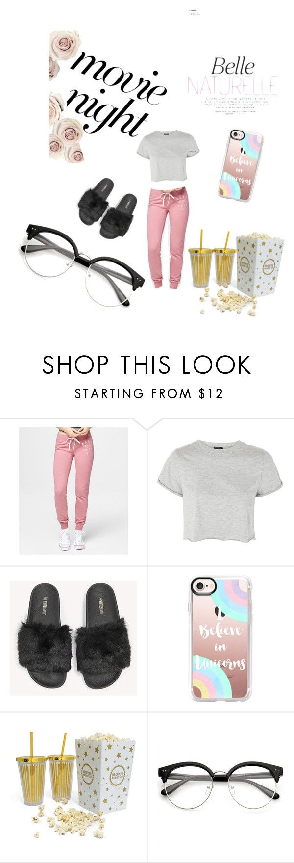 Movie Night Outfits- 20 Ways To Dress For The Movies For Girls