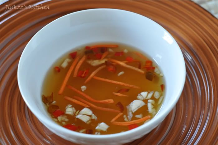Vietnamese Spring Roll Dipping Sauce Pin by Jess Swinton on...