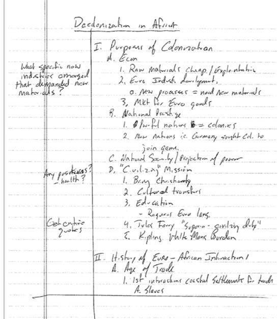 sample note taking teaching thoughts pinterest. Black Bedroom Furniture Sets. Home Design Ideas