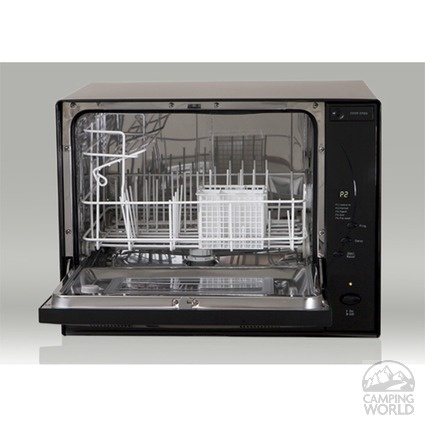 VESTA Countertop Dishwasher - Westland Sales DWV322CB - Dishwashers ...