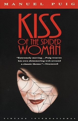 Kiss of the Spider Woman. Learning it on piano