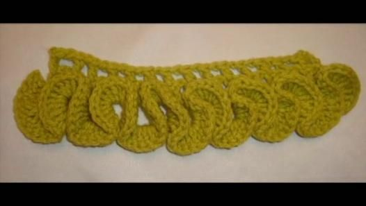 Crochet Tutorial On Dailymotion : Pin by SuperCrochetMom on Crochet Pinterest