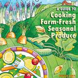 CSA Cookbook - Mom