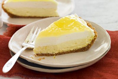 Marie Callender Lemon Cheese Cream Pie Recipe