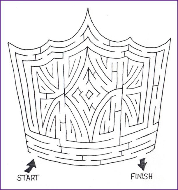 david and solomon coloring pages - photo#36