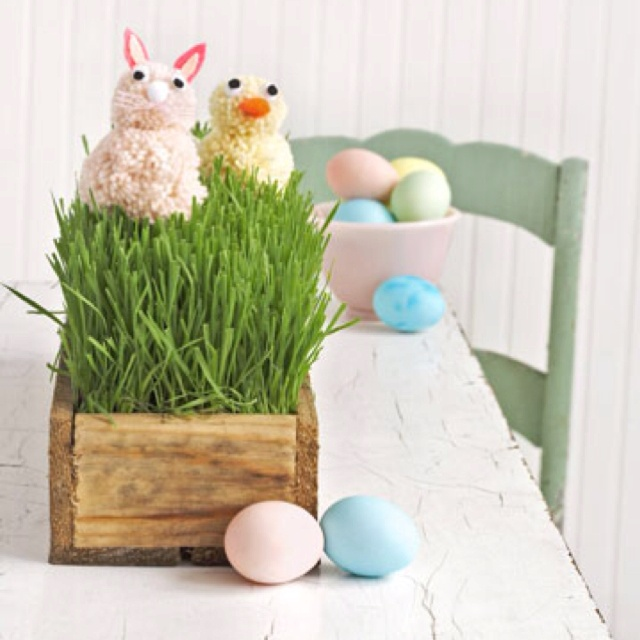 Pinterest easter decorations 2015 personal blog for Easter decorations for the home pinterest