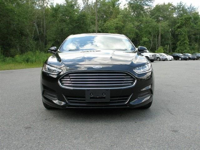 ford fusion for sale elkhart indiana