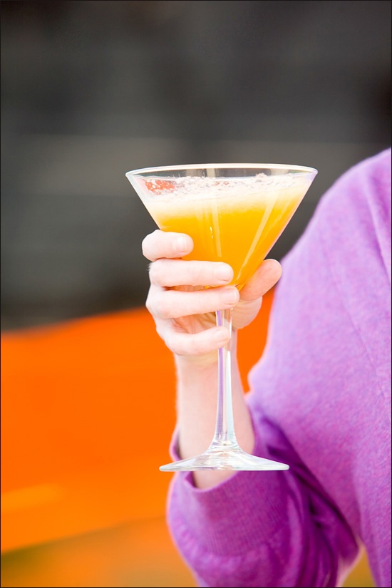 Cantaloupe Martini.. | My Deliciousness | Pinterest