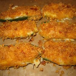 Jalapeno Poppers I | Recipe