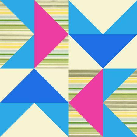 Antique geometric quilt patterns Quilting Pinterest