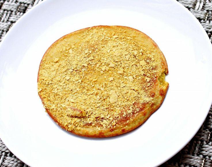 buckwheat quinoa flatbread | Sandwich King | Pinterest