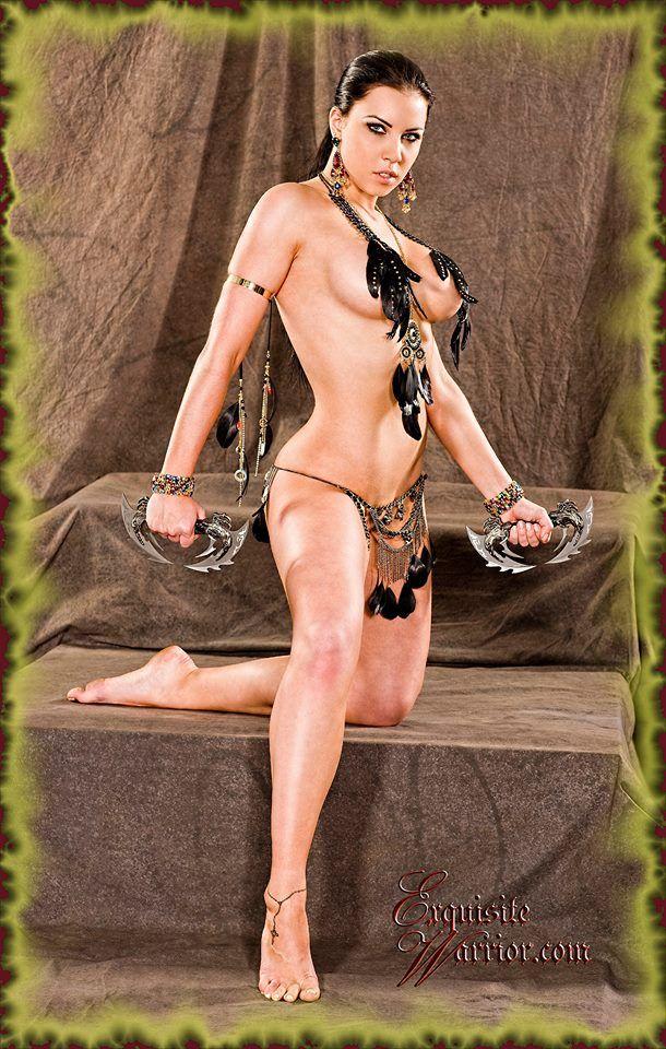 Sexy Elven Women Nude