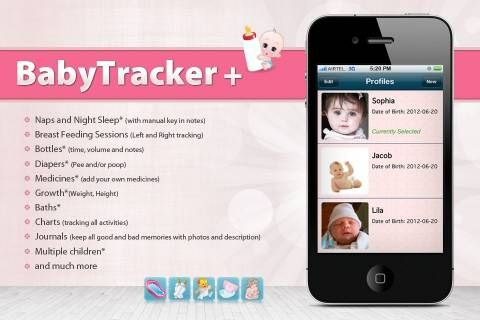 time tracker app iphone free