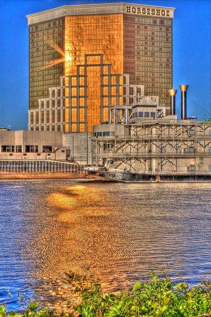 Riverboat casino in shreveport la