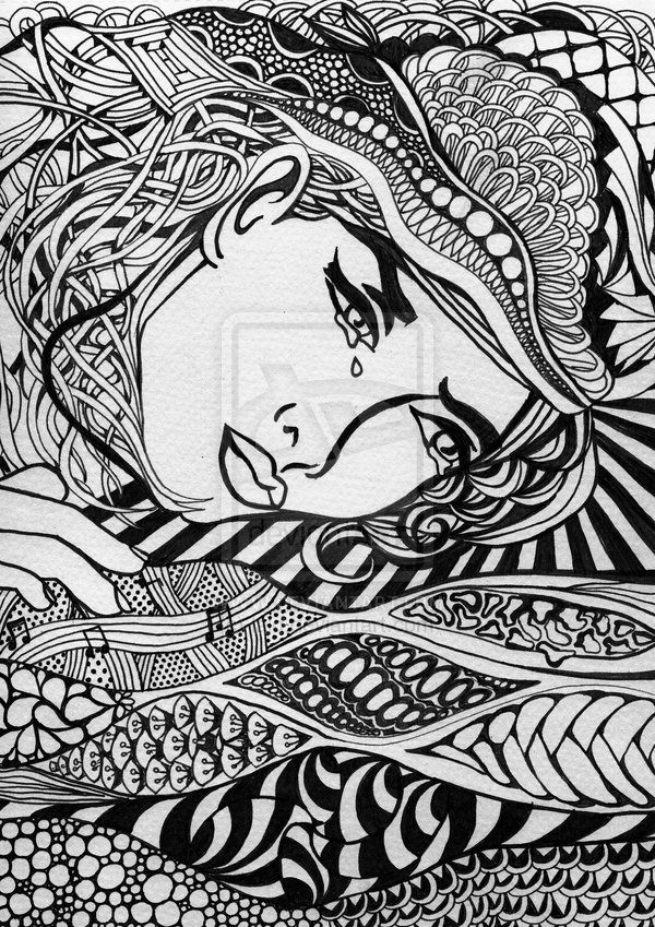 Line Art Zentangle : Pin by gladys bagley on missing you pinterest