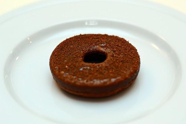 GF DF Pumpkin Spice Doughnuts | Gluten-Free/Dairy-Free | Pinterest