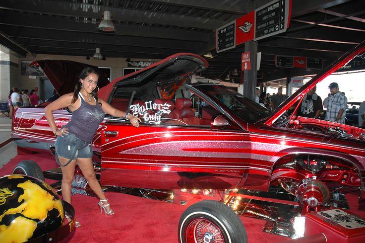 Rollerz Only Car Show Pics Pinterest