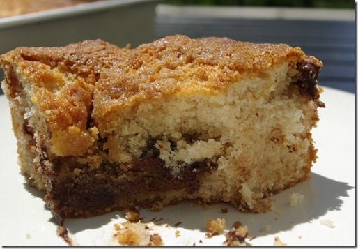 The best coffee cake ever! | sweet treats 2 | Pinterest