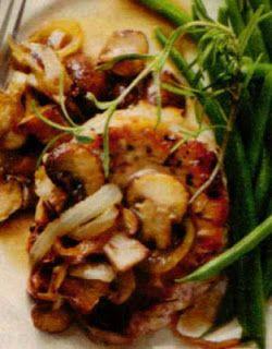 Paleo Pork Chops Recipe | Gluten/dairy/soy/nut/egg/oat/egg free meals ...