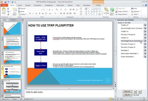 9 Essential Microsoft PowerPoint 2010 Tips #microsoft #tips #computer