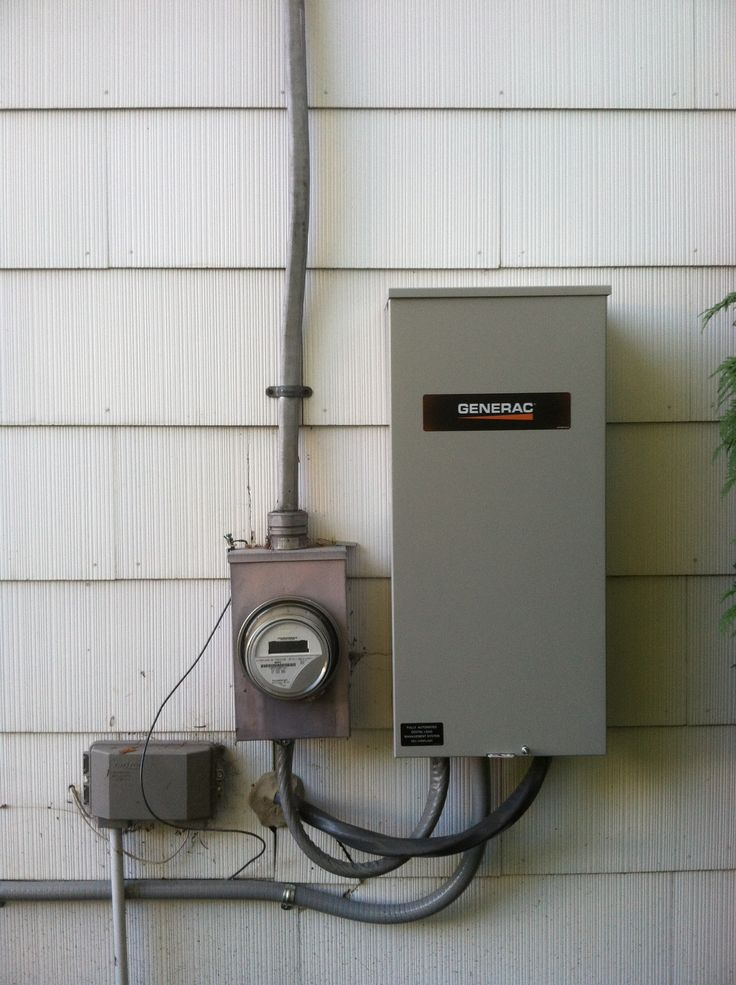 generac transfer switch install appolo installs pinterest Generac Automatic Transfer Switches Wiring generac home standby generator wiring diagram