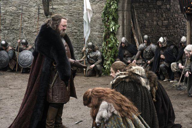 imdb game of thrones season 5 hooded woman