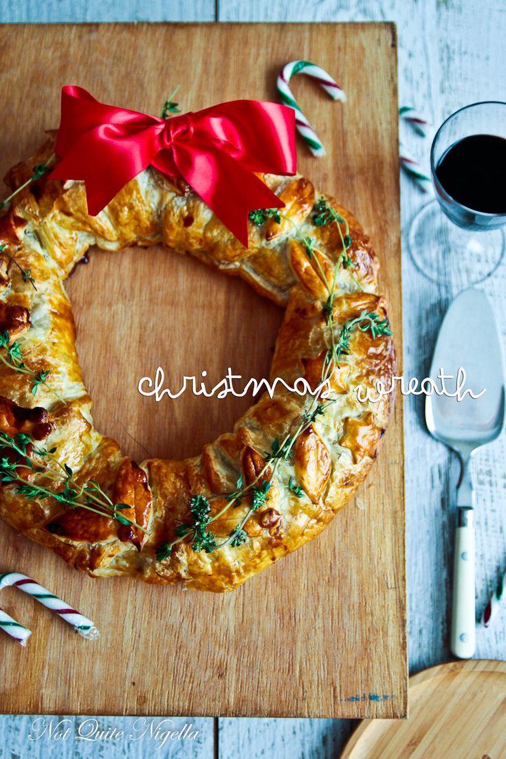 Christmas Beef Wellington * | Christmas is coming .... food & table ...