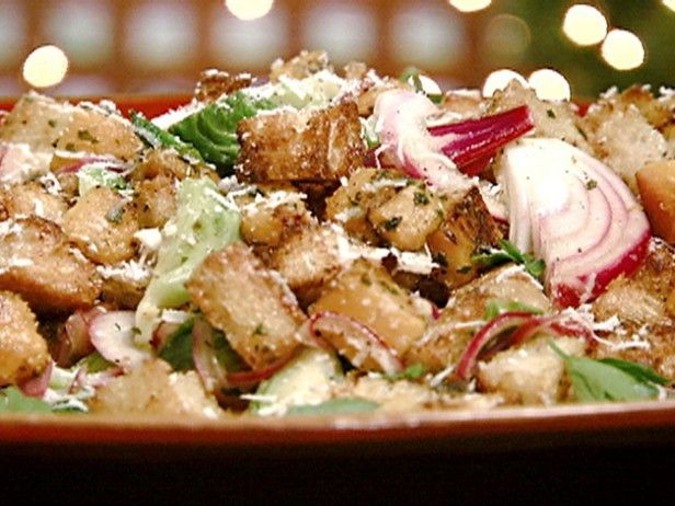 Winter Panzanella by Michael Chiarello. Cooking Channel serves up this ...