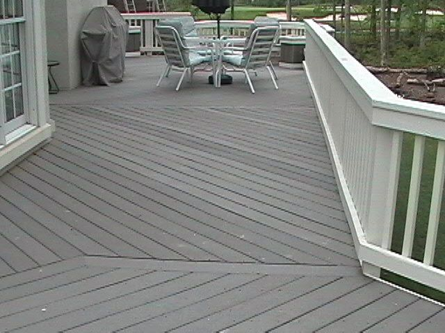 Trex deck google search decks patios walkways Composite flooring for decks