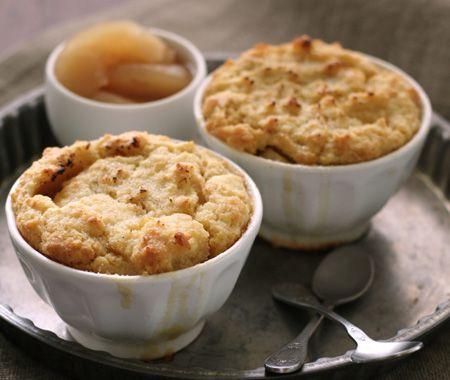 Crunchy Apple Crisp Recipe | Sweet Treats | Pinterest