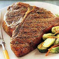 Grilled+Porterhouse+Steak | MEATS | Pinterest