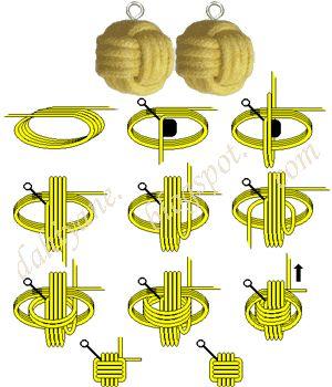 Chinese Lantern Knot
